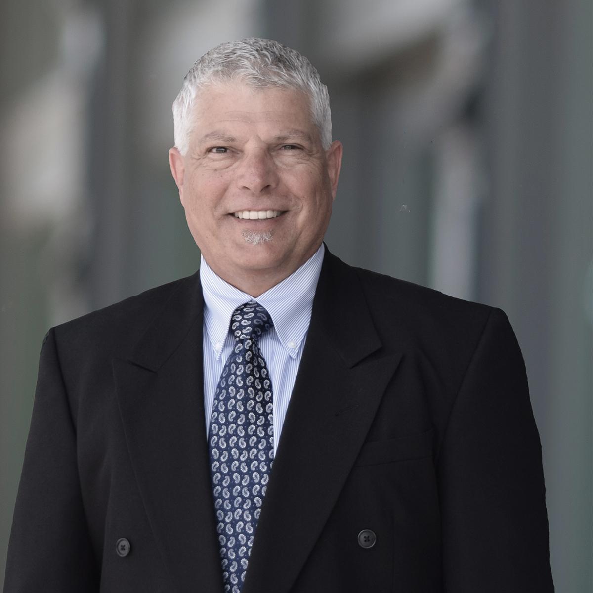 Brett Curran - Academic HealthPlans - COO